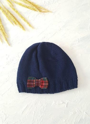 Lilly's Şapka Lacivert